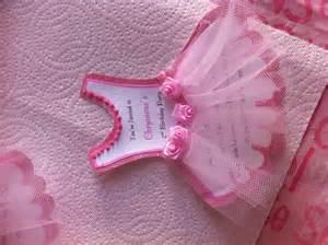 chrysaeus s ballerina invitations emmy s 5th ballet birthday