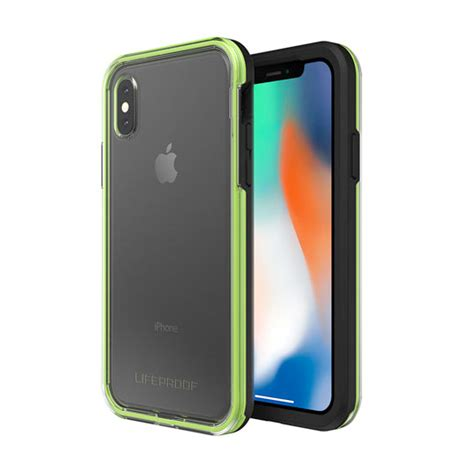 lifeproof slam drop proof for iphone x xs black shop and ship south africa