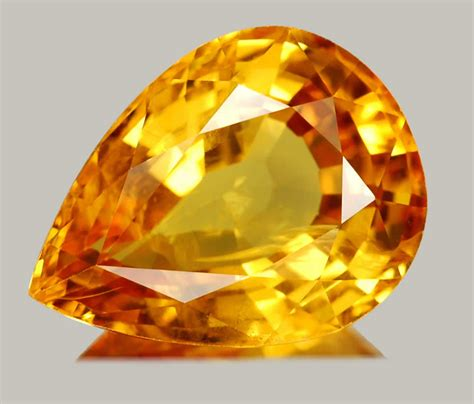 sunela yellow topaz gemstone buy yellow topaz