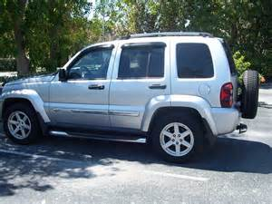 Jeep For Sale By Owner Jeep Liberty Limited 2006 For Sale By Owner In Key West