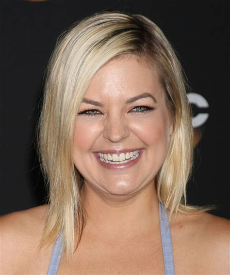images of kirsten storms hair kirsten storms medium straight casual hairstyle light blonde