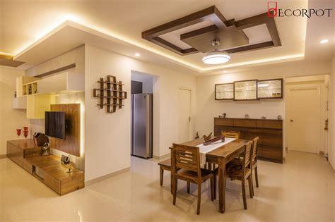bhk interior design sarjapur road bangalore decorpot