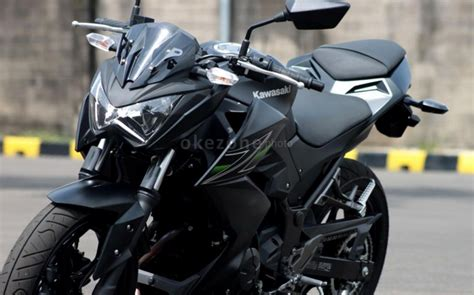 Motor Z250 Harga Motor Kawasaki Z250 Terbaru 2013 Modifikasi Motor