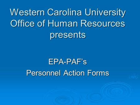 Carolina Office Of State Human Resources by By Human Resources Position Managment Employment Team