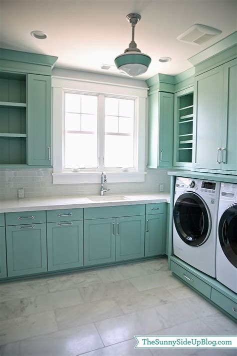 best 25 turquoise laundry rooms ideas on blue utility room furniture cabinets for