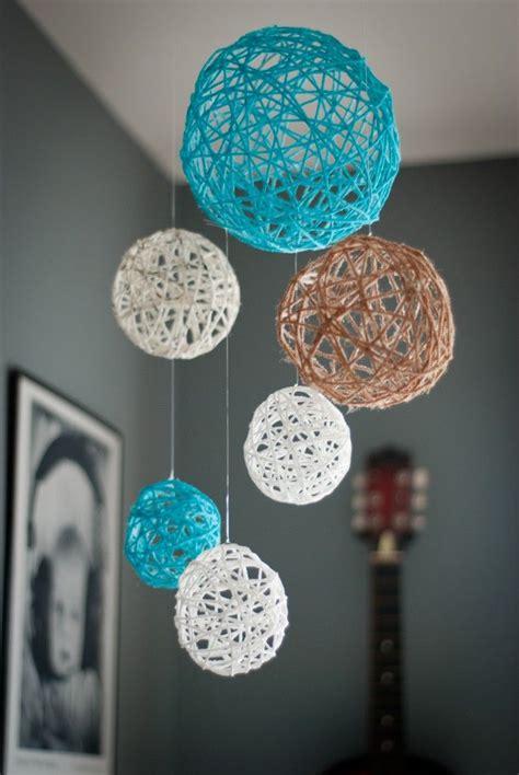 Stringdecoration Mobile Balloon Miniature Papercraft copeland s colorful nursery yarn yarns and wraps