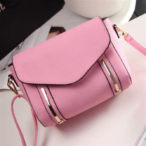Slingbag Fashion Set Murah 1 aliexpress buy bag 2016 new fashion shoulder messenger bag korean minimalist trend