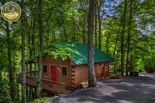 rental details for squirrel run log cabin rental in bryson