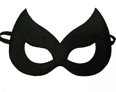 batgirl mask template mask template printable ideas