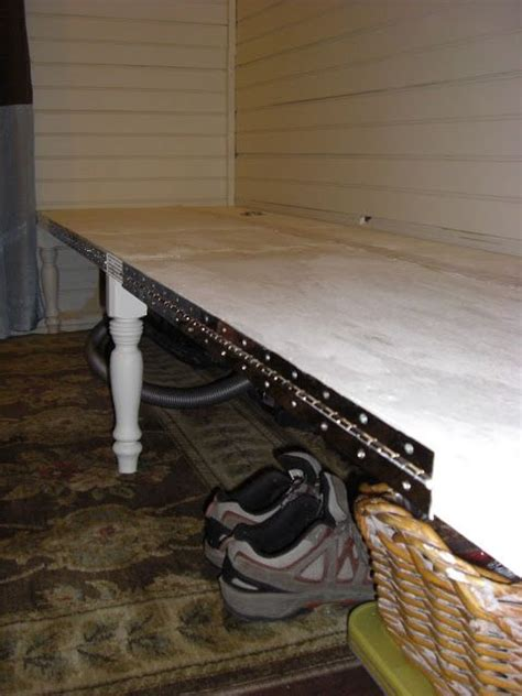 boat bench seats that fold into a bed 25 best ideas about fold out beds on pinterest folding
