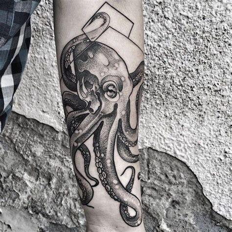 125 octopus tattoos for 2018 wild tattoo art