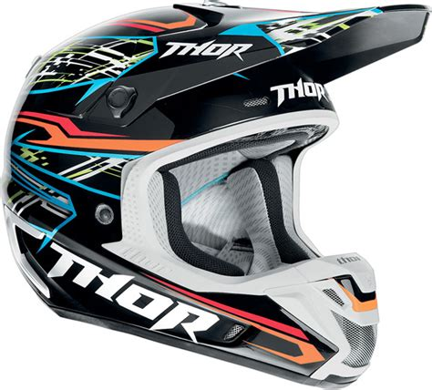 thor motocross helmet look thor mx verge helmet motocross feature
