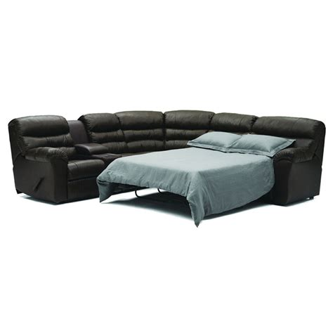 Discount Reclining Sectionals by Palliser 41098 Sectional Durant Reclining Sectional