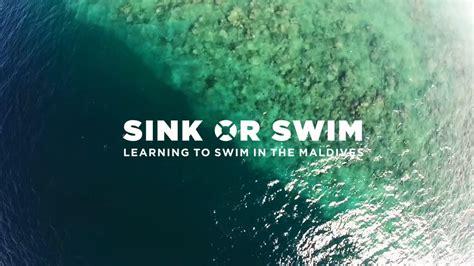 sink or swim sink or swim 11 minutes