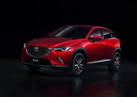 mazda cars india new mazda cx 3 small suv photo gallery autocar india