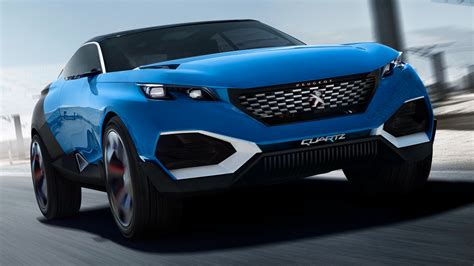 peugeot suv concept news peugeot to add 4008 suv coupe to lineup