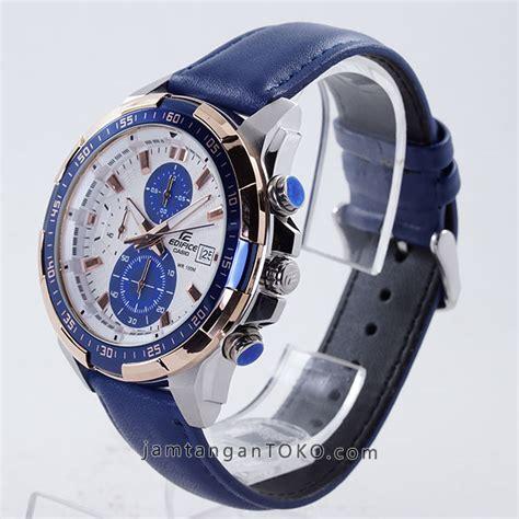 Jam Tangan Edifice Efr 539l Original Berkualitas harga sarap jam tangan edifice efr 539l 7cv navy blue