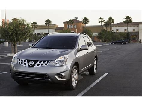nissan rogue 2013 features 2013 nissan rogue specs and features u s news world