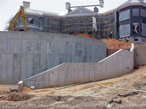 cost of poured concrete foundation walls 9 site