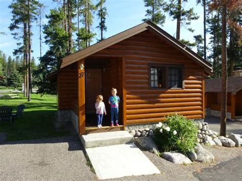 Roaring River Cabins by Cabin