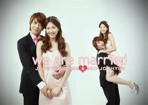 Wgm Yongseo Yonghwa Seohyun 17 best images about we got married on