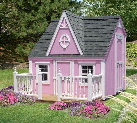 playhouse design diy girls and boys playhouse designs for backyard bahay ofw