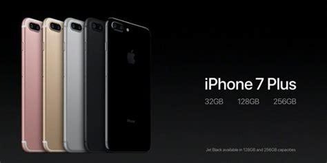 Berapa Hp Iphone 7 Berapa Harga Iphone 7 Dan 7 Plus Merdeka