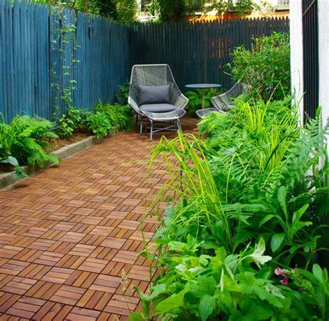 backyard park slope park slope backyard garden ii contemporary landscape