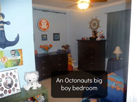 Octonauts Bedroom by An Octonauts Big Boy Bedroom Gigglebox Tells It Like It Is