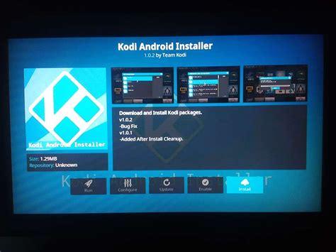 kodi on android phone kodi 17 6 firestick how to install update tv stick 4k firetv kftv