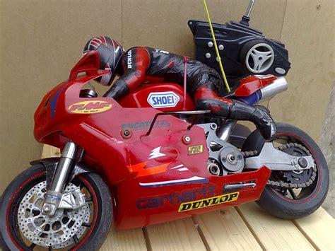 Rc Modellbau Motorrad Verbrenner by Einbruch Diebstahl Bei Morac