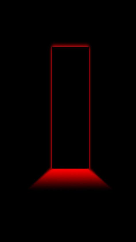 black  red iphone wallpaper wallpapers black