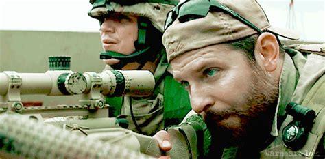 american sniper film bradley cooper gif  gifer  kirigda