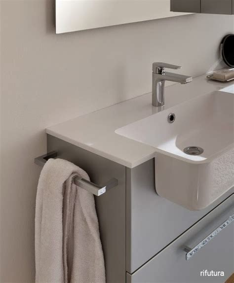 accessori da bagno appendi asciugamani da bagno design casa creativa e