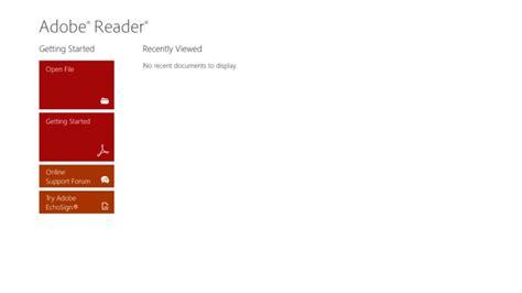 adobe reader free download for windows 8 1 64 bit full version adobe reader touch for windows 10 windows download
