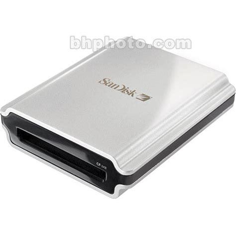 Sandisk Card Reader sandisk firewire compactflash card reader sddrx4