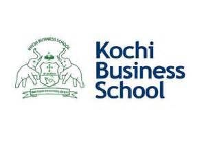 Imk Kerala Mba Admission by Kochi Business School Mba Admission Open Application