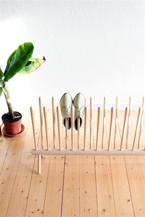 build shoe rack  diy  furniture ideas