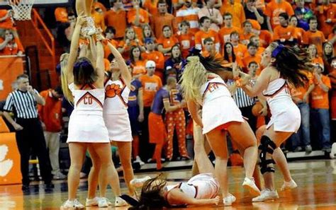 best cheerleader fails cheerleader fails
