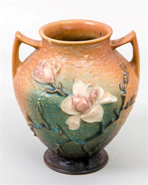 28 Roseville Pottery Value