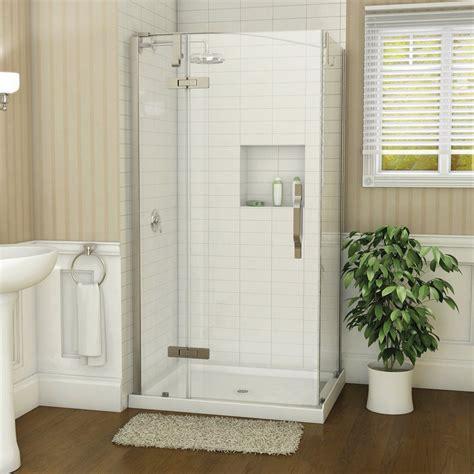 Maxx Shower by Maax 101724 000 001 10 Maax Shower Solution Azure 4234