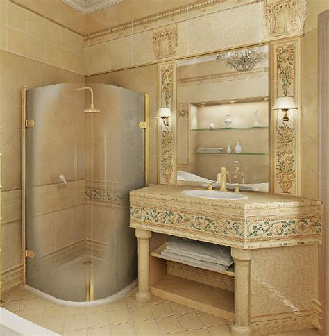 Classic Bathroom Design Home Design Classic Bathroom