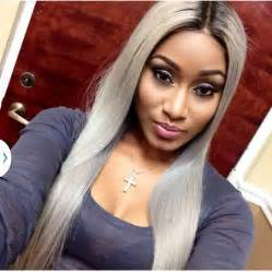 gray hair color trend 2015 women black hair grey trends 2015