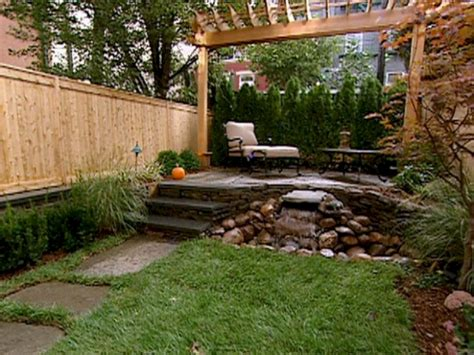 Small Backyard Patio Ideas Design Small Backyard Patio Small Backyard Ideas That Can