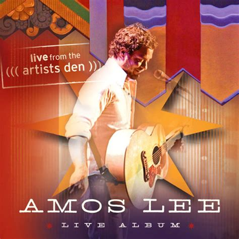 Amos Nyc Album Release by Amos Live From The Artists Den Has It Leaked