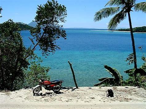 Motorrad Mieten Philippinen by Romblon