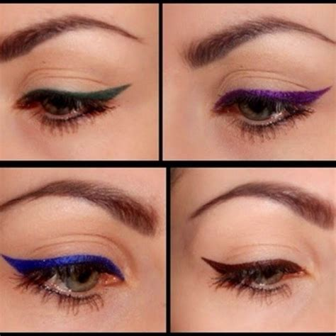 What Color Eyeshadow For Green Eyes