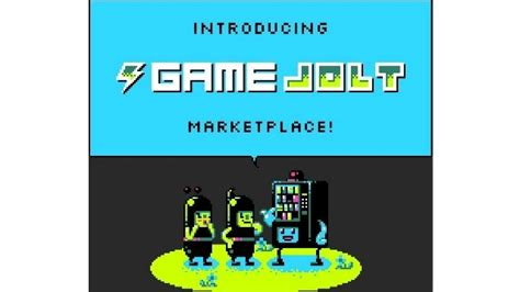 game jolt adds a marketplace after 7 years online latest