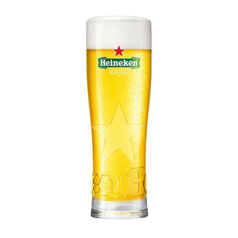 bicchieri heineken 6 pz