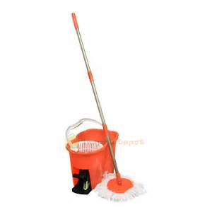 Spin Mop Standar 360 176 spin rotate magic mop mopping free standing